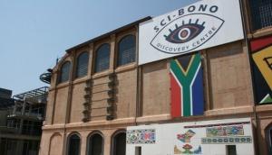 Sci-Bono Discovery Centre