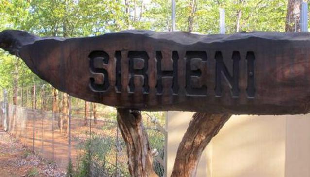 Sirheni Bushveld Camp