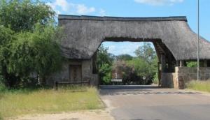 Skukuza Camp