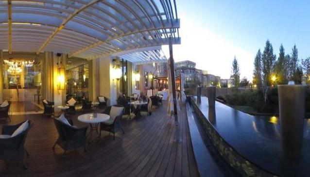 Southern Sun Hotel Montecasino
