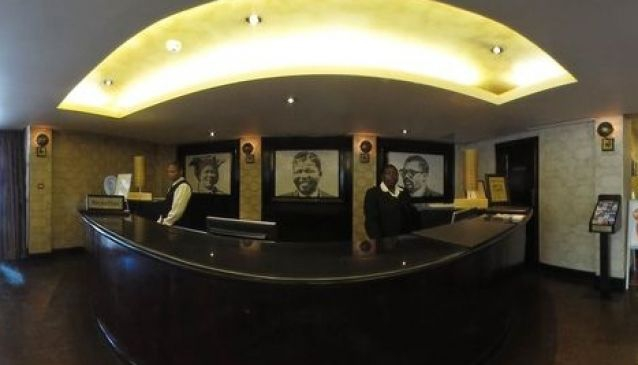 Soweto Hotel