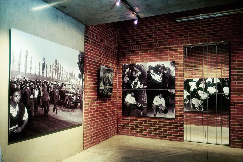 Soweto Tour & Apartheid Museum Visit