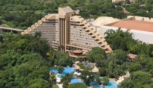 Sun City Cascades Hotel