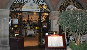 Verdicchio Restaurant and Wine Cellar