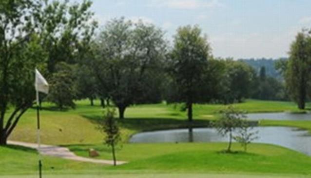Wanderers Golf Club