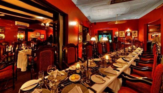 Wombles Steakhouse Restaurant
