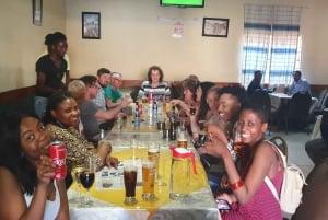 Yeoville: Taste of Africa Food Experience