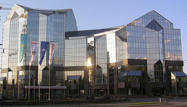 A business Venture into Almaty