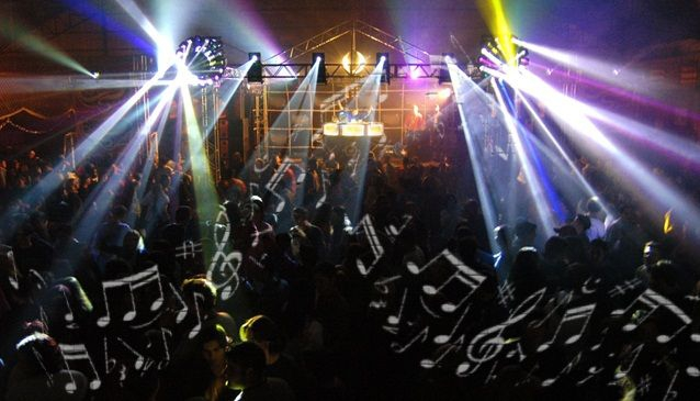 Almaty Festival 2012