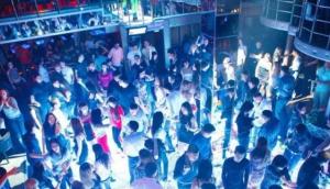 club Friday night shemale