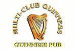 MULTI CLUB GUINNESS PUB