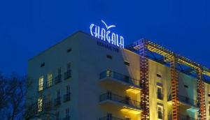THE CHAGALA HOTEL ATYRAU