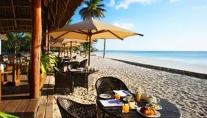 8a Kenya Bush & Zanzibar Beach Safari.