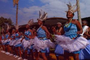 Afternoon Tour to Bomas of Kenya