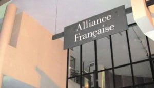 Alliance Française (The French Cultural Institute)