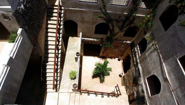Baitil Aman Guest House