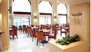 Baraza Restaurant