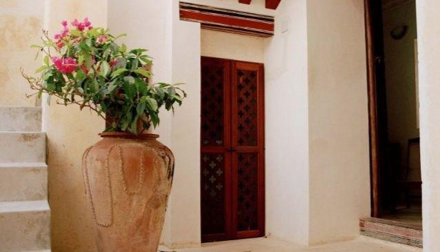 Baytil Ajaib House