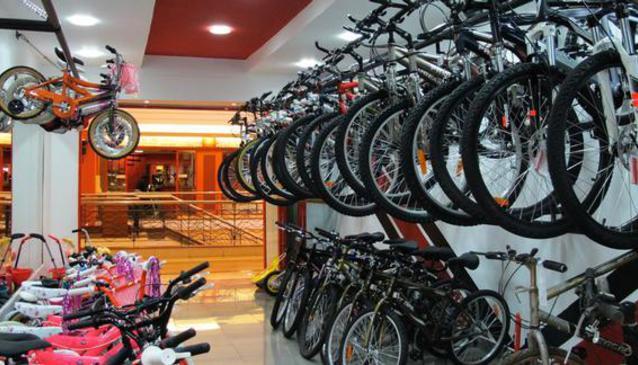 Bikes & Sports