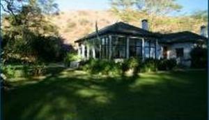 Bilashaka Lodge