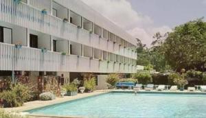 Boulevard Hotel Nairobi