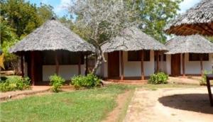 Camp Makongeni