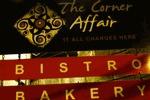 Corner Affair