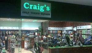 Craig's Ltd