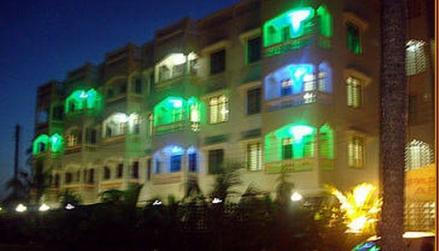 Dan Park Hotel