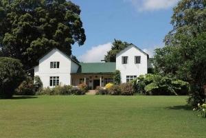 Day Tour to Kiambethu Tea Farm