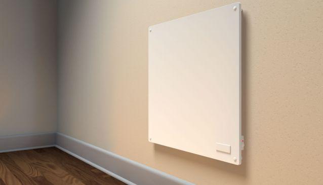 eHeater - Energy-Saving Wall Panel Heater