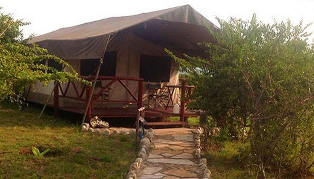 Elangata Olerai Lodge