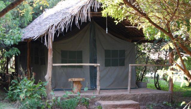 Enchoro Wildlife Campsite