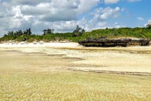 From Mombasa: Watamu Marine Park & Sudi Island Excursion