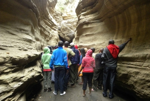 From Nairobi: Hell's Gate National Park Day Tour