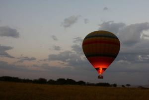 From Nairobi: Private 3-Day Safari to Masai Mara