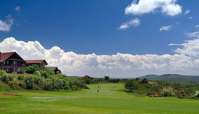 Great Rift Valley Golf Resort