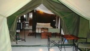 Impala Safari Lodge, Tsavo