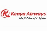 International Flights- Kenya Airways
