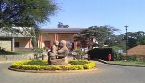 Kenyan Museum Society