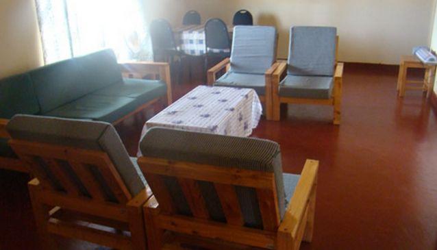 KWS Kilimanjaro Guest House