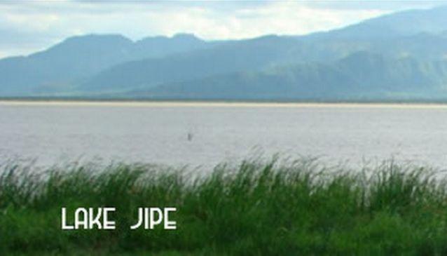 KWS Lake Jipe Bandas