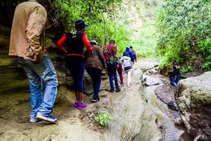 Lake Naivasha & Hell's Gate Day Tour Admission Fees Included