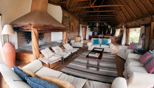 Laragai House