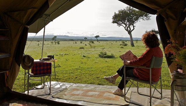 Leleshwa Mobile Camp