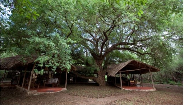 Loisijo Lodge