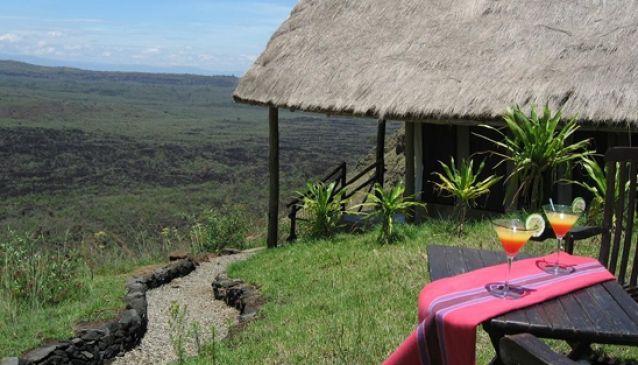 Maili Saba Camp