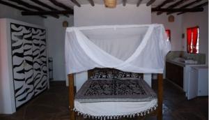 Maimuna Cottages