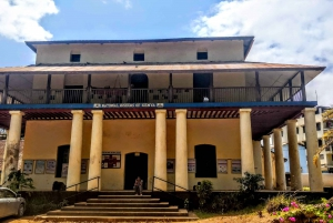 Malindi: City Tour & Che Shale Beach Day Trip with Transfer