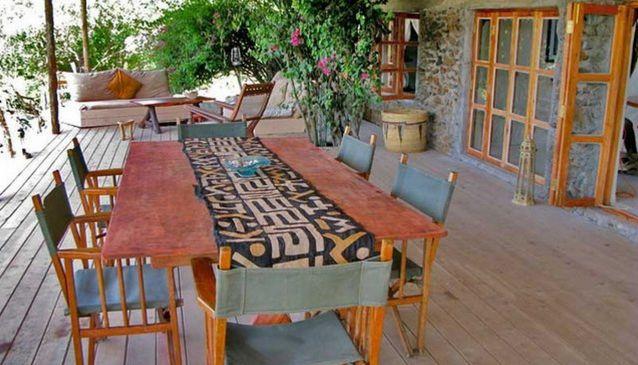 Mara Enkipai House - Jacqueline's House
